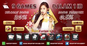 Poker Online Cocok Untuk Mahasiswa Kekinian